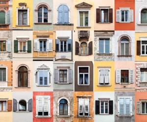 Windows Of The World  by Andre Vicente Goncalves
