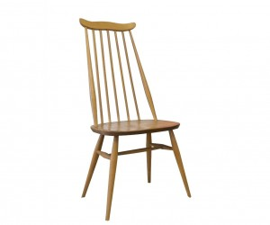 Windsor Goldsmith Chair by Ercol
