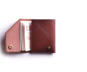 Wingback - The Cash Wallet