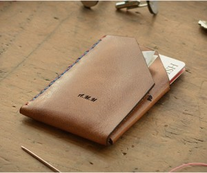 Wingback Wallet