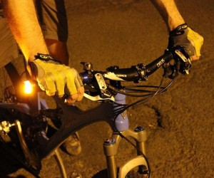 WingLights: Indicator Lights For Bikes