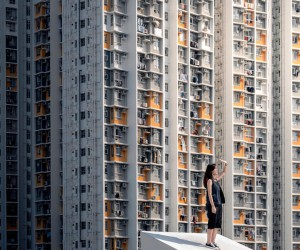 Winsome Urban and Street Photography in Hong Kong by Jack Chu