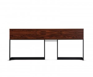 Wishbone Container - Container Sideboard Configuration by A. Jacob Marks for Skram Furniture