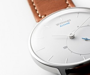 Withings Activit : The Activity Smart Watch
