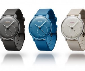 Withings Activit Pop Watch