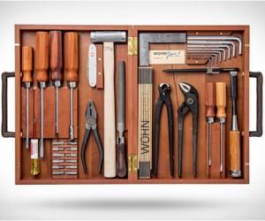 WohnGeist Tool Set