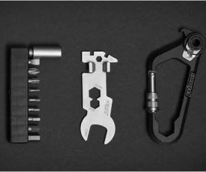 WOKit Carabiner Multi-tool