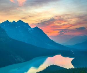 Wonderful Adventure and Landscape Photography by Devon Spencer