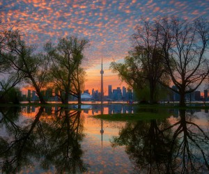 Wonderful Cityscapes and Landscapes in Toronto by Argen Elezi