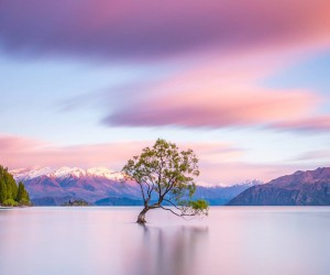 Wonderful Long Exposure Landscape Photography by Winston Tan