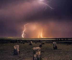 Wonderful Nightscapes and Landscapes in Russia by Sergey Poproshaev