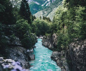 Wonderful Outdoor and Landscape Photography by Daniel Schumacher