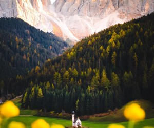 Wonderful Travel and Landscape Photography by Alvaro Valiente