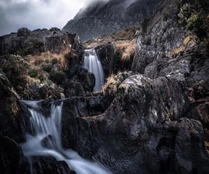Wonderful Travel Landscape Photography by Adam Handley