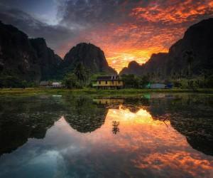 wonderful_places: Beautiful Landscapes of Indonesia by Longgo Hindarto