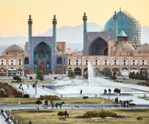 wonderful_places: Beautiful Travel Photos of Iran by Thomas Flensted