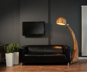 Woobia Floor Lamp