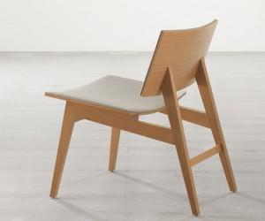 Wood III by Henrik Srig