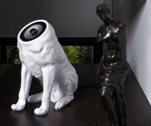 Woofer Speaker Design by Sander Mulder