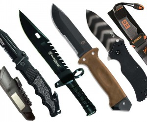 Words No-1 Tactical Knife Review Site