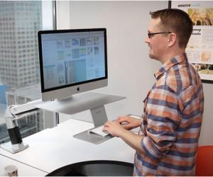 Workfit | Sit-Stand Workstation
