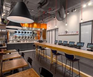 Worlds First Robotic Kitchen Restaurant, Spyce, Opens Up in Boston