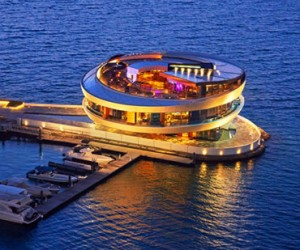 Worlds Largest Nobu Debuts at Four Seasons Hotel Doha