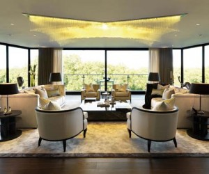 Worlds Most Expensive Flat Hits the Market For 119M