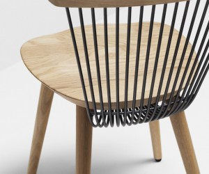 WW Chair by Hierve