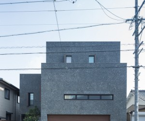 Y-House by Tsushima Design Studio