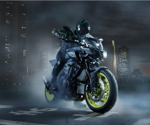 Yamaha MT-10 Is One Badass Machine You Can Ride