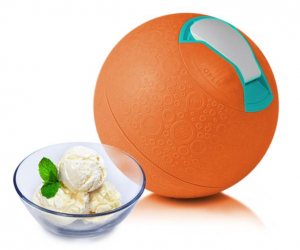 YayLabs: Softshell Ice Cream Ball
