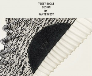 Yeezy Boost 350 by Kanye West for Adidas Originals