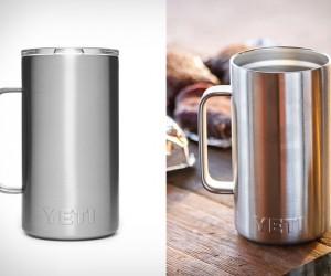 Yeti Rambler Mug