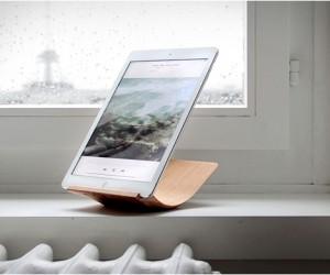 Yohann iPad Stand