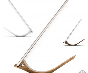 YOHANN iPad Stands Designed in Switzerland