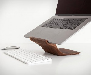 Yohann Macbook Stand
