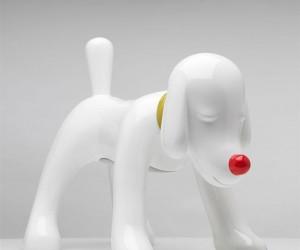 Yoshitomo Naras Iconic Dog As A Limited Edition Radio