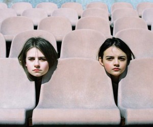 Youth: Fine Art Analog Photography by Lena Pogrebnaya