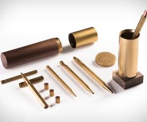 Ystudio Brass Pens