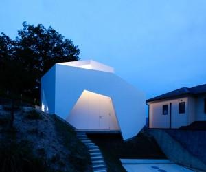 YSY House by Akitoshi Ukai  AUAU