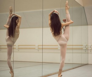 Zachariah Epperson Captures The Magical World of Ballet and Dancers