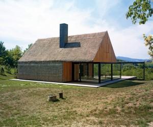 Zagorje Cottage Renovation  Hia by Proarh