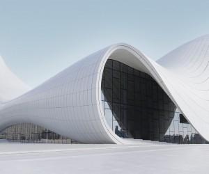 Zaha Hadid: Architectures Grande Dame