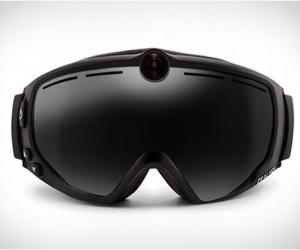 Zeal HD2 Camera Goggle 2015