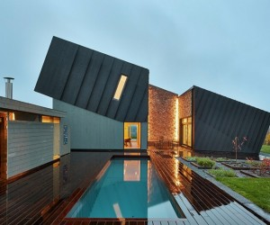 ZEB Pilot House  Zero Emission Building