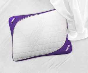 ZEEQ: The Smart Pillow
