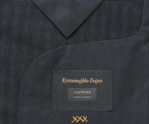 Zegna creates Made in Japan limited edition collection.