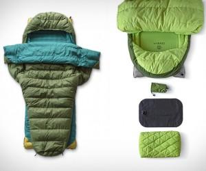 Zenbivy Modular Sleeping Bag