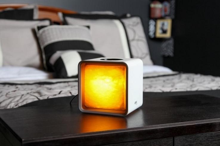 Zencube: The Healthy Lamp